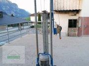 Güllemixer des Typs Reck Spaltenmixer Torro, Gebrauchtmaschine in Schlitters