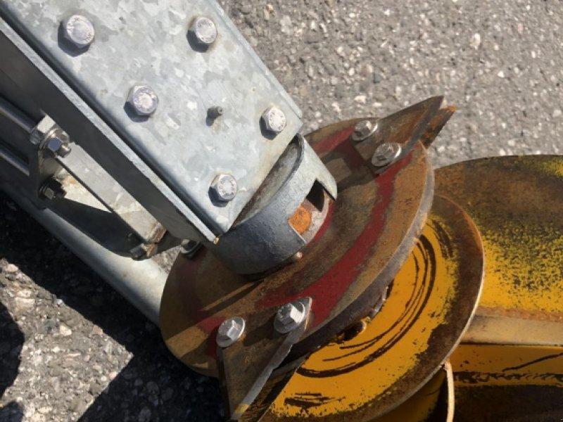 Güllemixer tip Reck Tiger TRE-ZS 4, Gebrauchtmaschine in Villach (Poză 3)