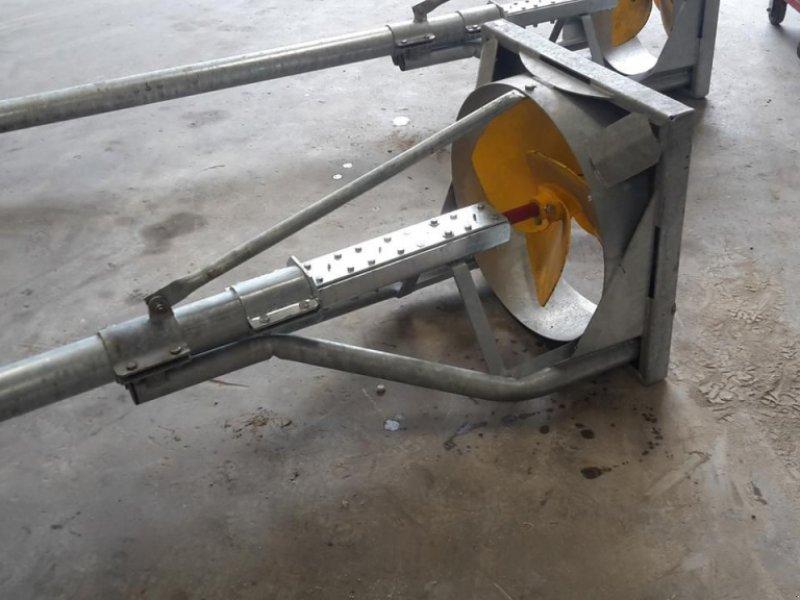 Güllemixer tip Sonstige -, Gebrauchtmaschine in Goudriaan (Poză 3)