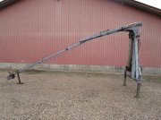 Güllemixer типа Sonstige 5,5 meter Gyllemixer, Gebrauchtmaschine в Nykøbing Mors