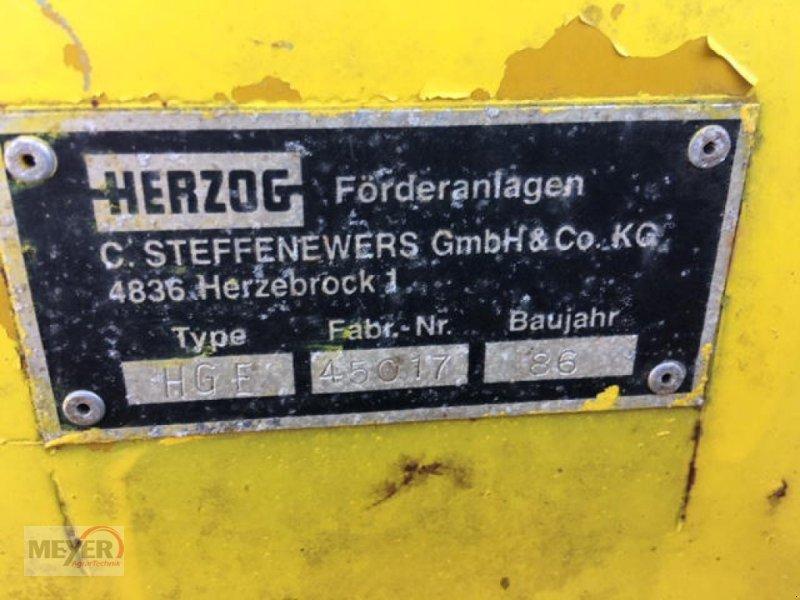 Güllemixer des Typs Sonstige HERZOG HGE, Gebrauchtmaschine in Halvesbostel (Bild 3)