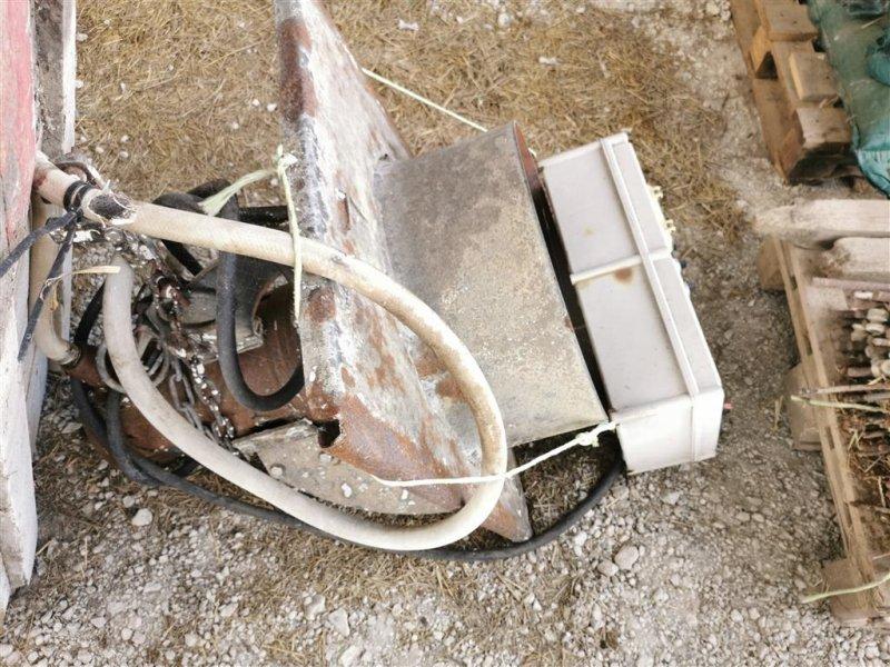 Güllemixer des Typs Sonstige Mixer til kanal rundskyl, Gebrauchtmaschine in Egtved (Bild 1)