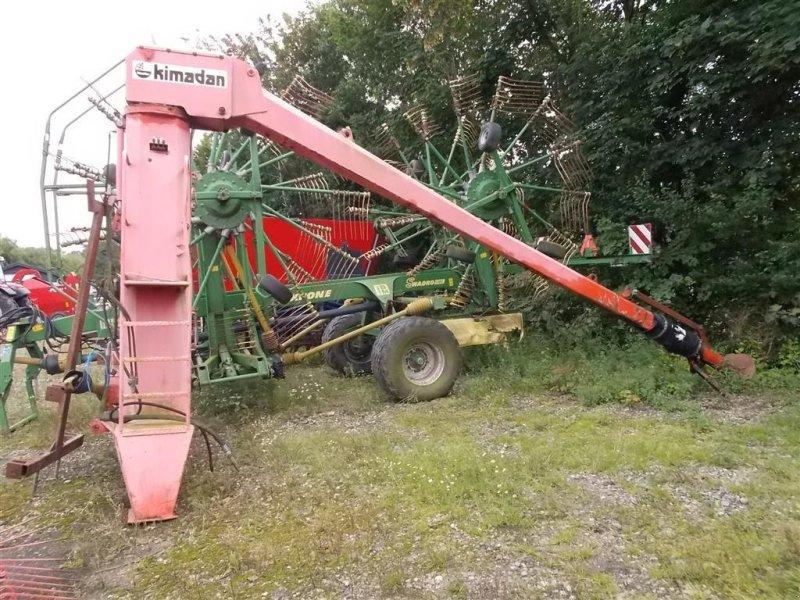 Güllemixer des Typs Sonstige MULTI MIXER, Gebrauchtmaschine in Roslev (Bild 1)