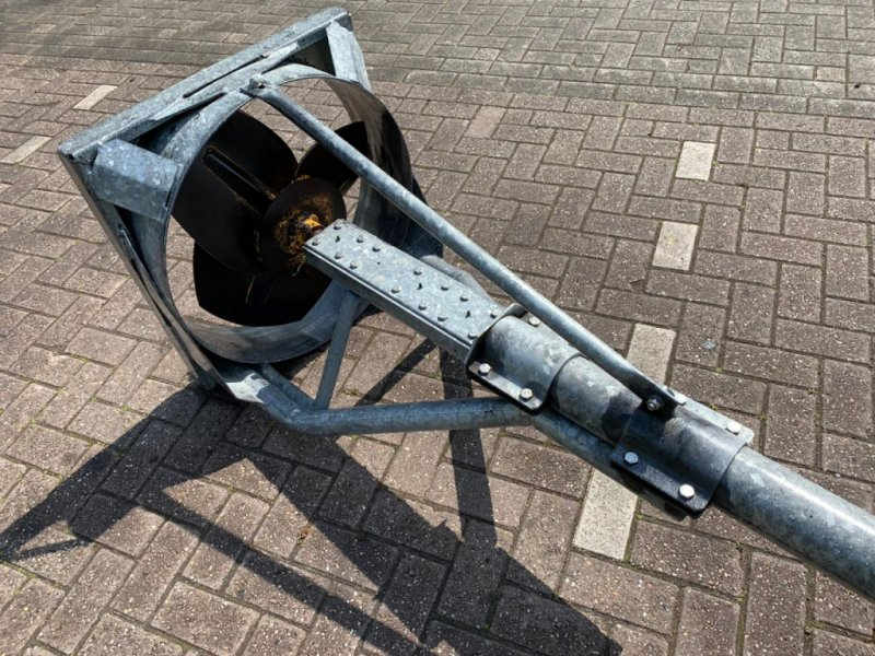 Güllemixer des Typs Sonstige Reck Mestmixer, Gebrauchtmaschine in Vriezenveen (Bild 3)