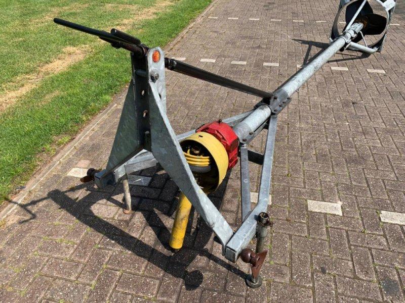 Güllemixer des Typs Sonstige Reck Mestmixer, Gebrauchtmaschine in Vriezenveen (Bild 5)