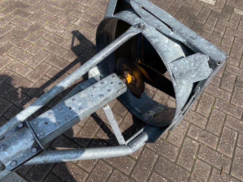 Güllemixer des Typs Sonstige Reck Mestmixer, Gebrauchtmaschine in Vriezenveen (Bild 4)