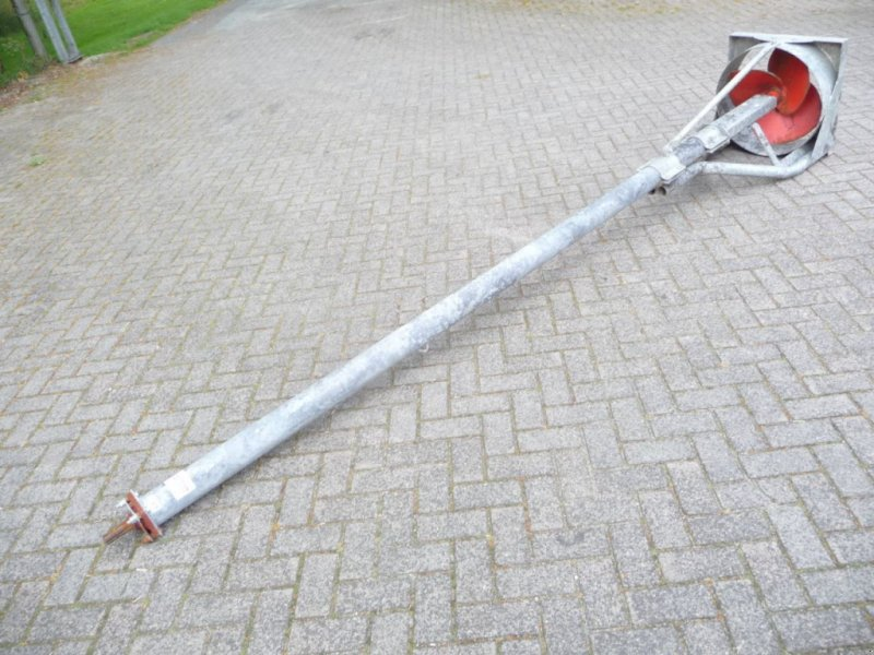 Güllemixer des Typs Sonstige Reck TRE/E4, Gebrauchtmaschine in Hasselt (Bild 1)