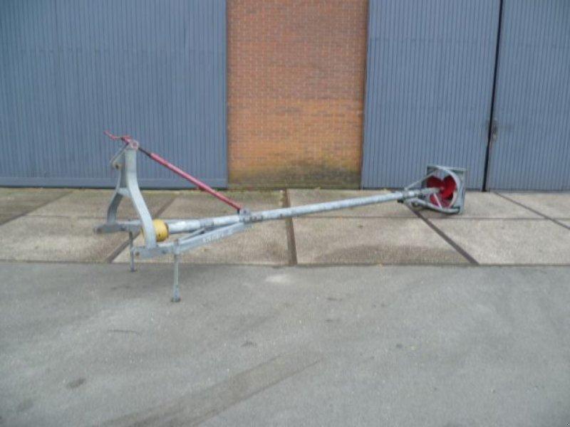 Güllemixer des Typs Sonstige Reck TRE- S, Gebrauchtmaschine in Easterein (Bild 1)