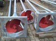 StachMar SM 4,2 5,0 5,5 Миксер для жидкого навоза