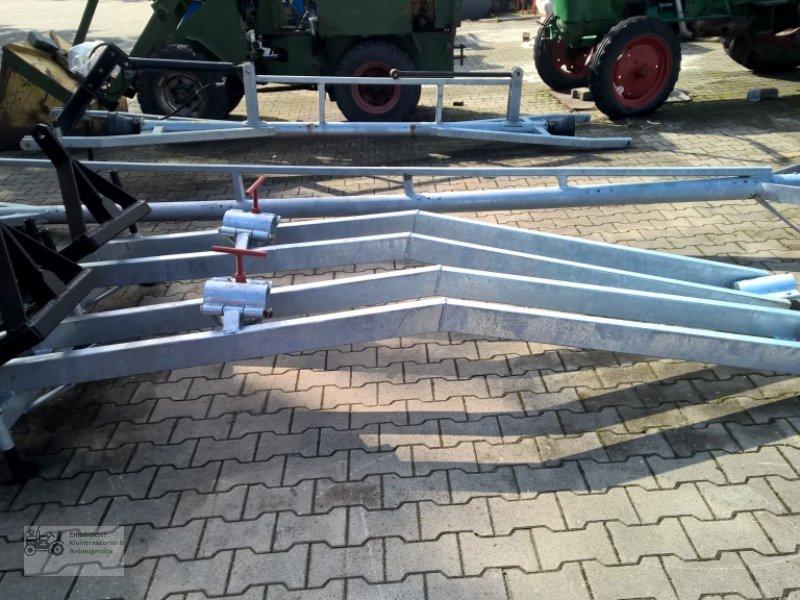 Güllemixer des Typs StachMar SM Einschwenk, Neumaschine in Lingen (Bild 2)