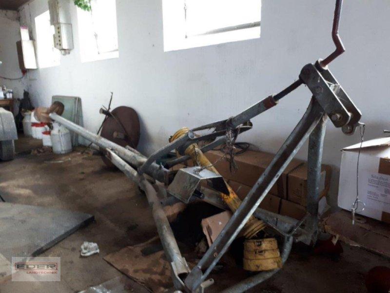 Güllemixer типа SUMA Z3HY, Gebrauchtmaschine в Tuntenhausen (Фотография 1)