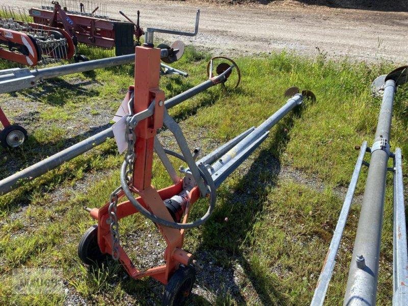 Güllemixer des Typs Vakutec Güllemixer 3m, Gebrauchtmaschine in Eben (Bild 1)