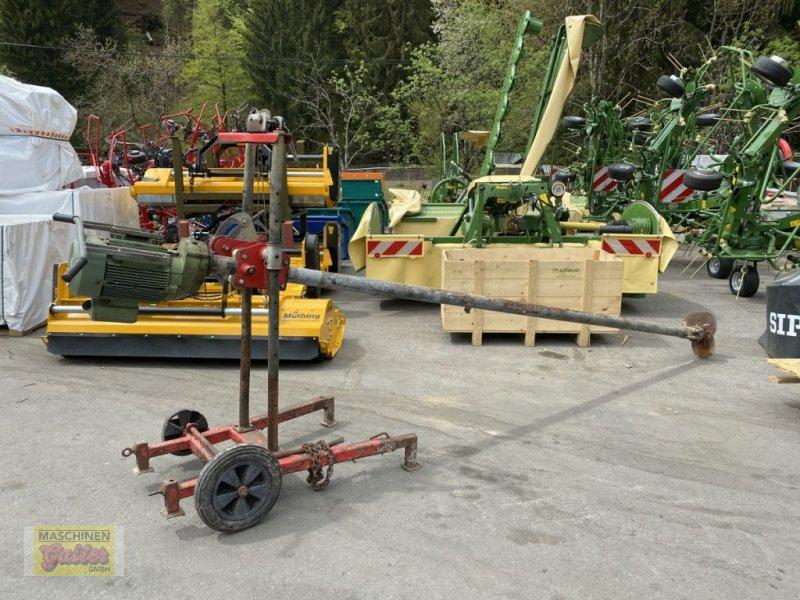 Güllemixer des Typs Vakutec Güllemixer 4,00, Gebrauchtmaschine in Kötschach (Bild 1)