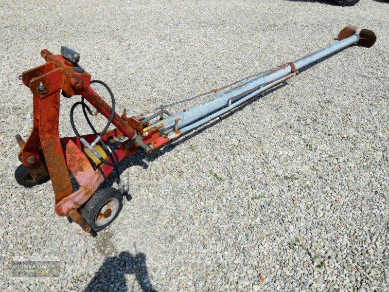 Güllemixer des Typs Vakutec Güllemixer, Gebrauchtmaschine in Aurolzmünster (Bild 1)