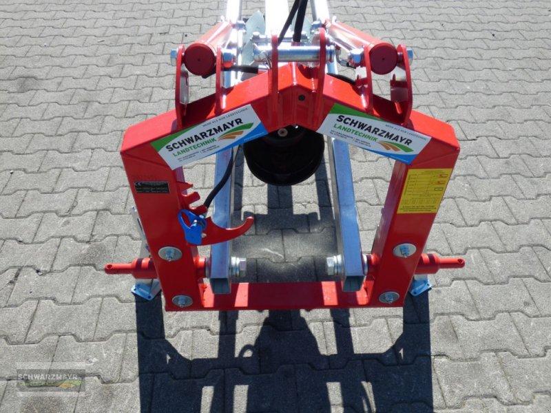 Güllemixer tip Vakutec TMH 5m Profi HE19, Neumaschine in Aurolzmünster (Poză 8)