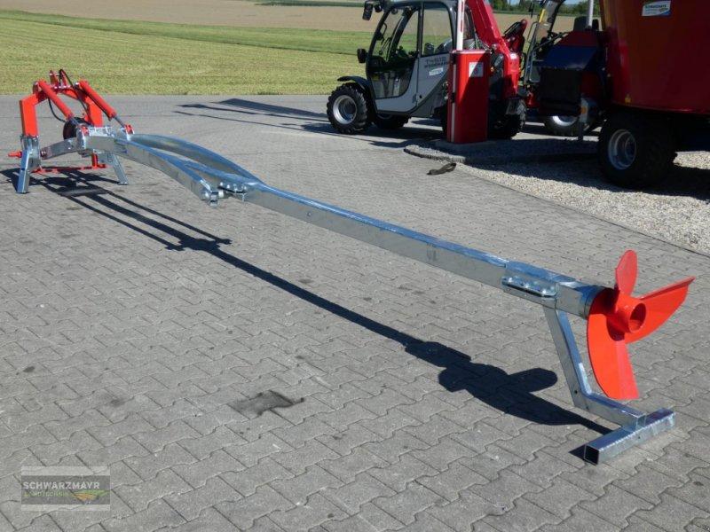 Güllemixer tip Vakutec TMH 5m Profi HE19, Neumaschine in Aurolzmünster (Poză 4)