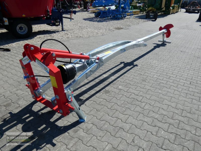 Güllemixer tip Vakutec TMH 5m Profi HE19, Neumaschine in Aurolzmünster (Poză 3)
