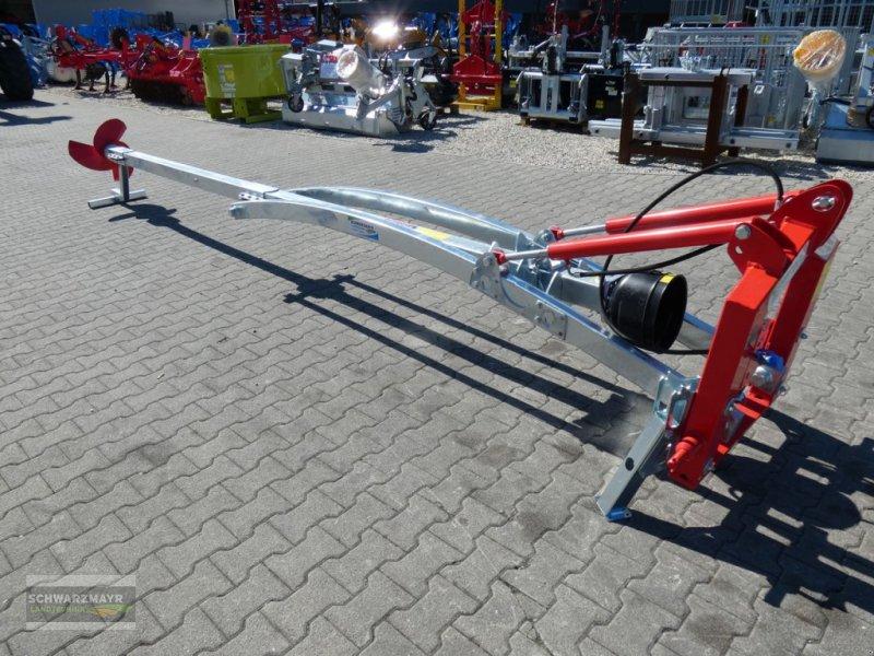 Güllemixer tip Vakutec TMH 5m Profi HE19, Neumaschine in Aurolzmünster (Poză 2)