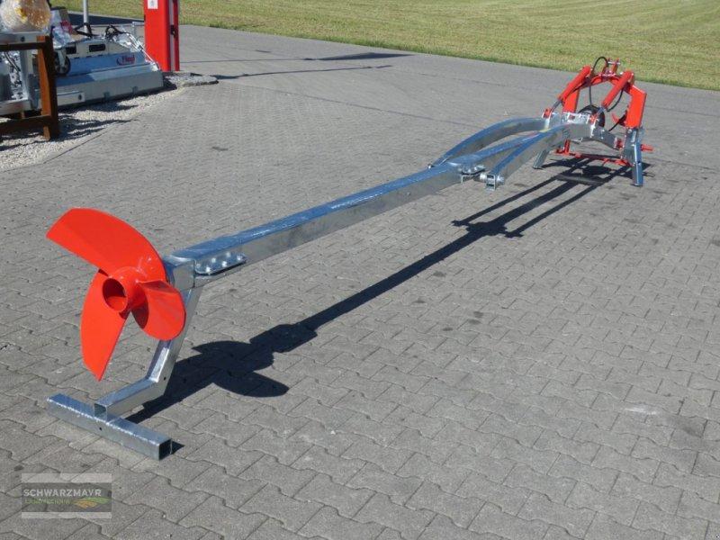 Güllemixer tip Vakutec TMH 5m Profi HE19, Neumaschine in Aurolzmünster (Poză 5)