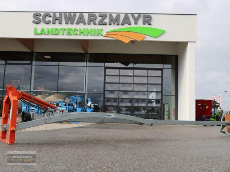 Güllemixer des Typs Vakutec TMH 6, Gebrauchtmaschine in Gampern (Bild 1)