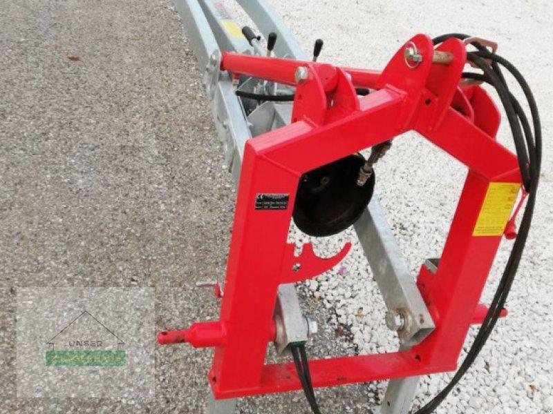 Güllemixer des Typs Vakutec TMH - Profi 5 m, Vorführmaschine in St. Michael (Bild 3)