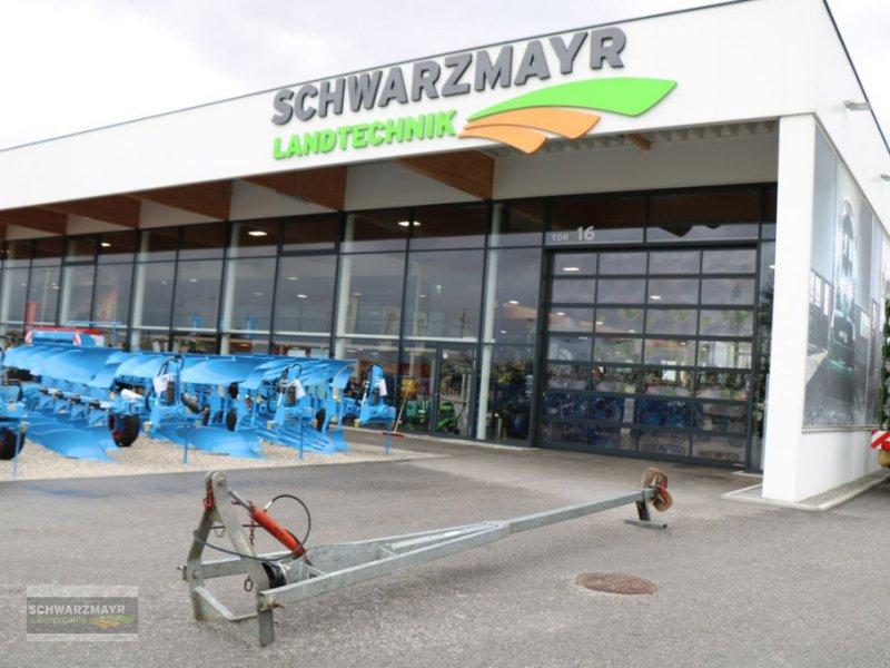 Güllemixer des Typs Vakutec TMH Profi 6m, Gebrauchtmaschine in Gampern (Bild 1)