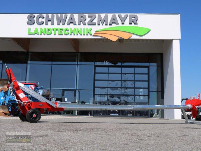 Güllemixer des Typs Vakutec TMSH 4m 19 hydr., Neumaschine in Gampern (Bild 1)