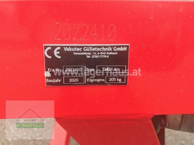 Güllemixer tip Vakutec TMSH 4M, Neumaschine in Waidhofen a. d. Ybbs (Poză 3)