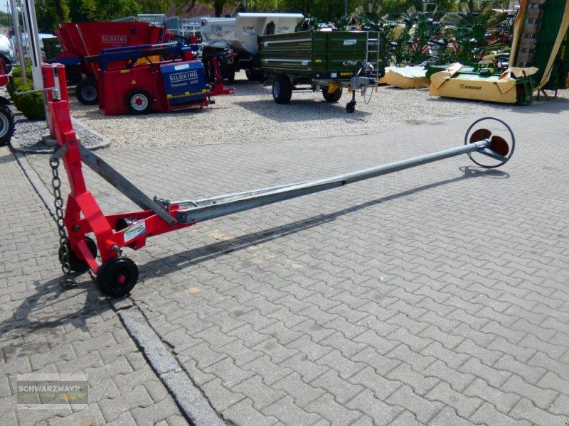 Güllemixer des Typs Vakutec TMSM 5m, Gebrauchtmaschine in Aurolzmünster (Bild 4)