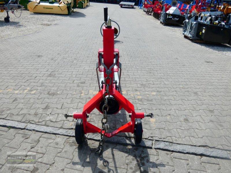 Güllemixer des Typs Vakutec TMSM 5m, Gebrauchtmaschine in Aurolzmünster (Bild 5)