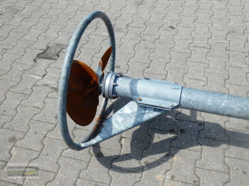 Güllemixer des Typs Vakutec TMSM 5m, Gebrauchtmaschine in Aurolzmünster (Bild 7)