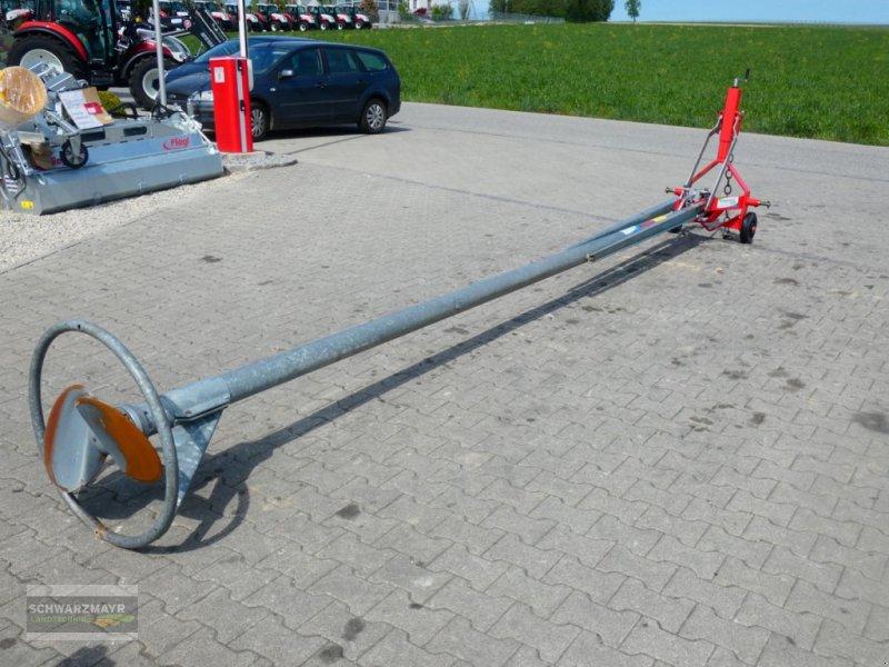 Güllemixer des Typs Vakutec TMSM 5m, Gebrauchtmaschine in Aurolzmünster (Bild 2)