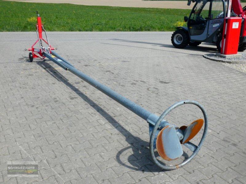 Güllemixer des Typs Vakutec TMSM 5m, Gebrauchtmaschine in Aurolzmünster (Bild 3)