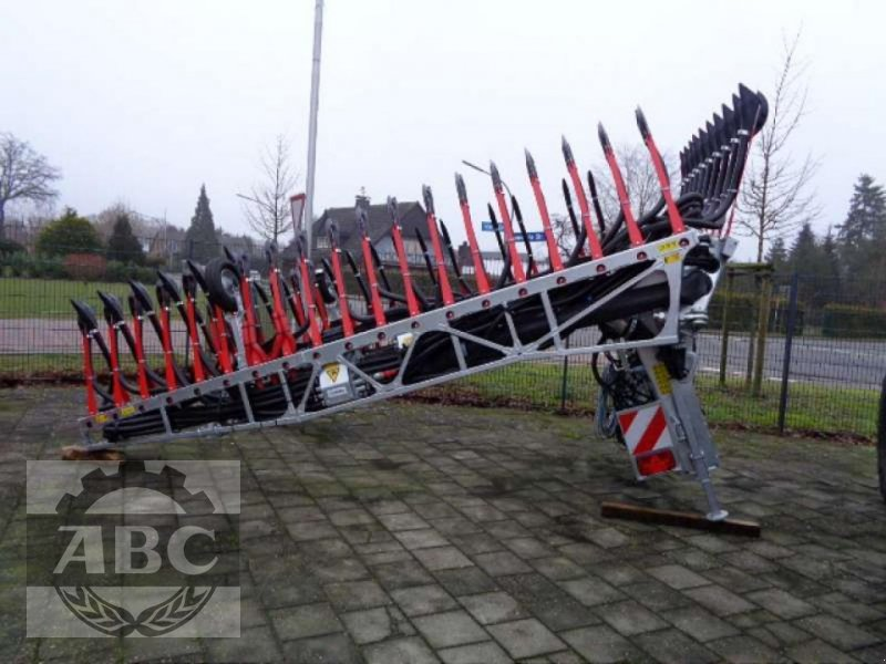 Güllemixer типа Vogelsang BLACKBIRD 15 M, Neumaschine в Lindern (Oldenburg) (Фотография 1)
