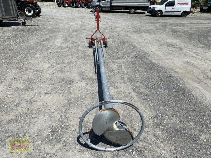 Güllemixer tip Weishäupl TMSM 4 Zapfwellenmixer, Gebrauchtmaschine in Kötschach (Poză 3)