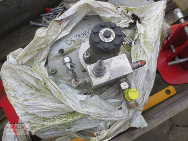 """Güllepumpe des Typs Kotte 6"""" Turbobefüller, Gebrauchtmaschine in Bockel - Gyhum (Bild 1)"""