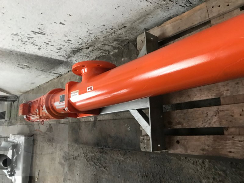Güllepumpe des Typs Paulmichl Exzenterschneckenpumpe, Gebrauchtmaschine in Leutkirch (Bild 4)