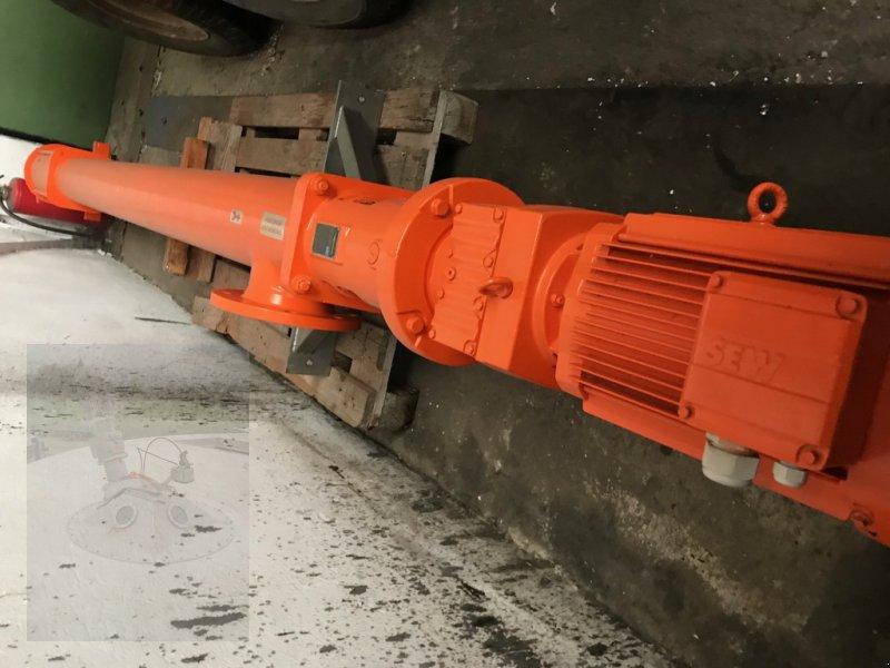 Güllepumpe des Typs Paulmichl Exzenterschneckenpumpe, Gebrauchtmaschine in Leutkirch (Bild 3)