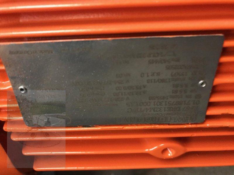 Güllepumpe des Typs Paulmichl Exzenterschneckenpumpe, Gebrauchtmaschine in Leutkirch (Bild 5)