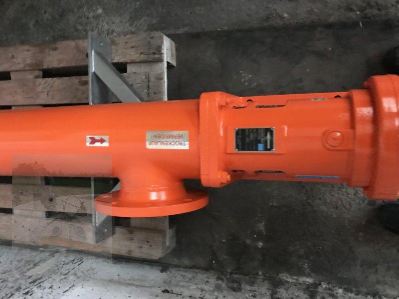 Güllepumpe des Typs Paulmichl Exzenterschneckenpumpe, Gebrauchtmaschine in Leutkirch (Bild 2)