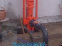 Paulmichl Exzenterschneckenpumpe Pompa do gnojowicy