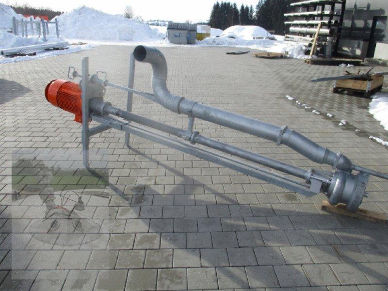 Güllepumpe des Typs Paulmichl Tauchschneidpumpe, Gebrauchtmaschine in Leutkirch (Bild 1)