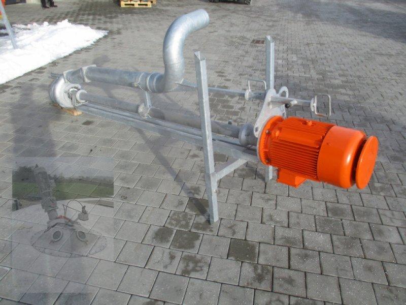 Güllepumpe des Typs Paulmichl Tauchschneidpumpe, Gebrauchtmaschine in Leutkirch (Bild 5)