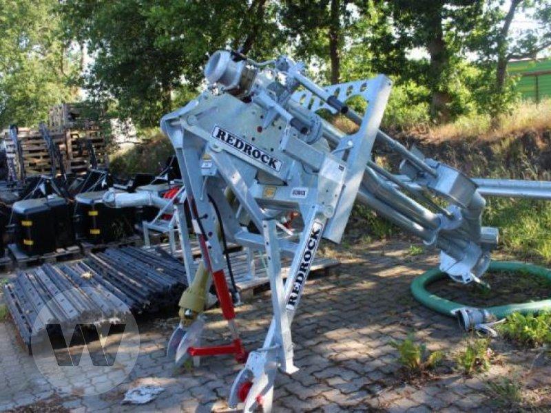 Güllepumpe typu Redrock GÜLLEPUMPE 210, Neumaschine v Börm (Obrázok 1)