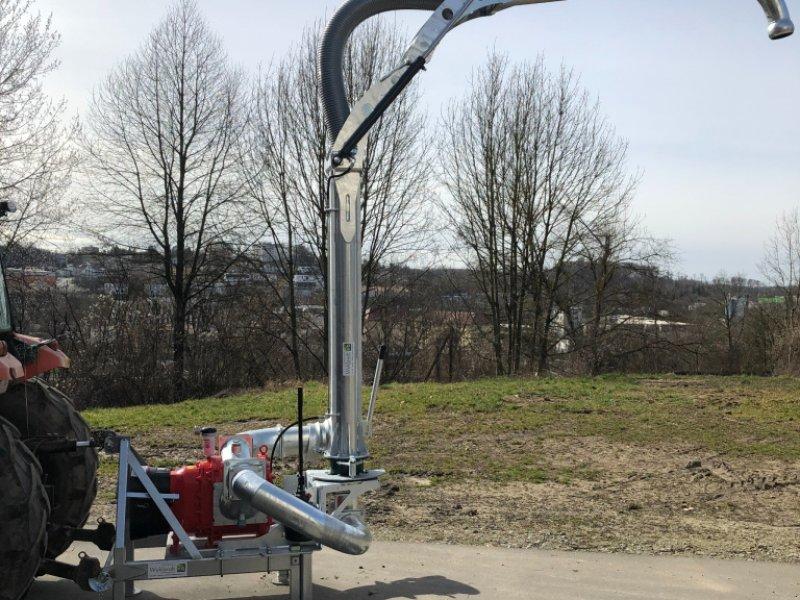Güllepumpe типа Vogelsang Drehkolbenpumpe, Neumaschine в Passau (Фотография 14)