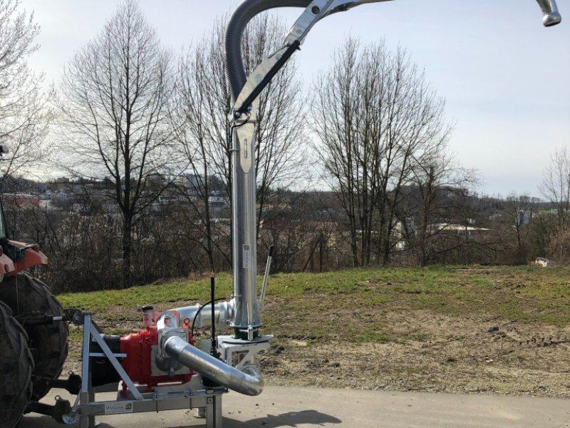 Güllepumpe типа Vogelsang Drehkolbenpumpe, Neumaschine в Passau (Фотография 15)