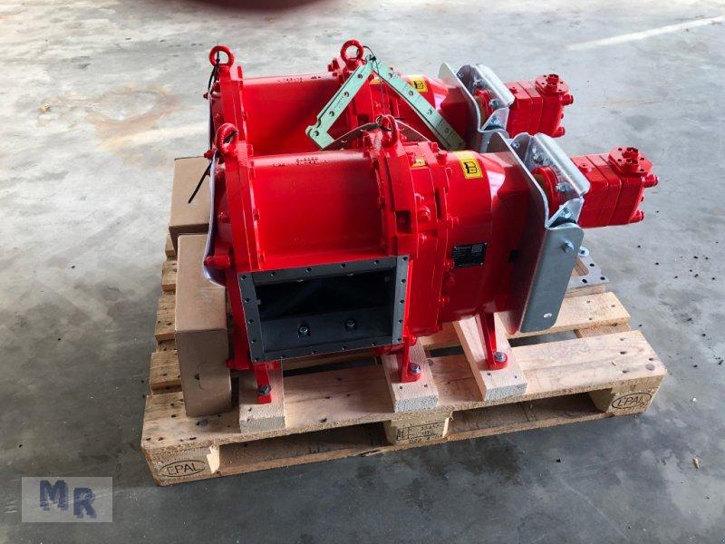 Güllepumpe типа Vogelsang VX186-260Q Hydraulisch, Neumaschine в Greven (Фотография 2)