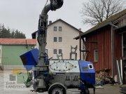 Güllepumpe typu Wittrock Güllepumpe mit Aufbaumotor, Gebrauchtmaschine w Lauterhofen