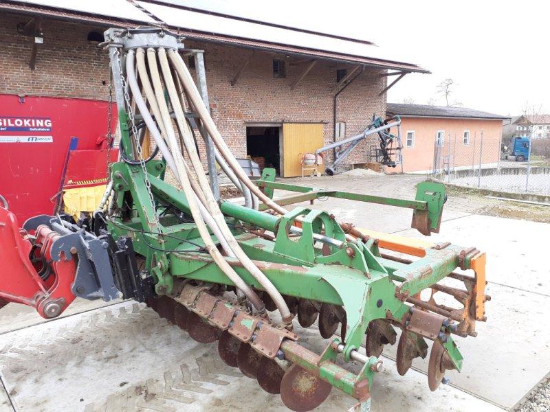 Güllescheibenegge typu Amazone CATROS 4001 - 4 m - Bj. 2012 - Gülle Scheibenegge Kurzscheibenegge, Gebrauchtmaschine w Bad Birnbach (Zdjęcie 1)