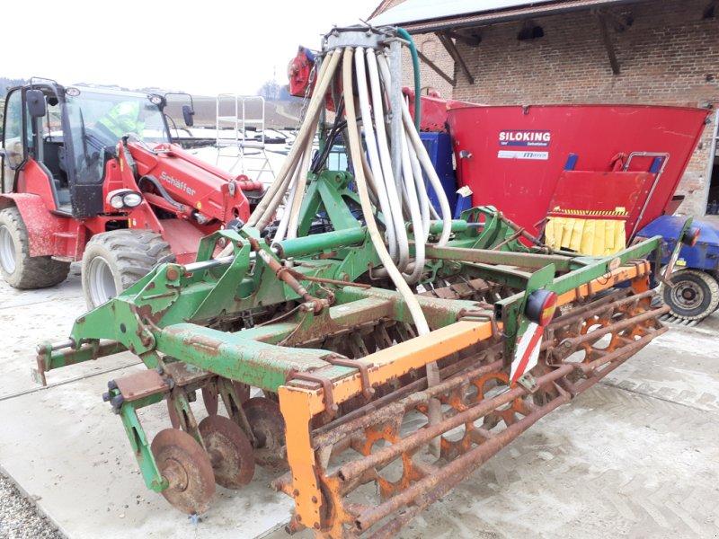 Güllescheibenegge typu Amazone CATROS 4001 - 4 m - Bj. 2012 - Gülle Scheibenegge Kurzscheibenegge, Gebrauchtmaschine w Bad Birnbach (Zdjęcie 2)